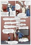 Shattered Realities - Ch.2 - Page 17 by Ink-Mug