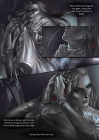 Two kings - prologue by Doublethickcustard