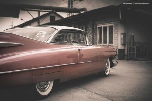 59 Caddy by AmericanMuscle