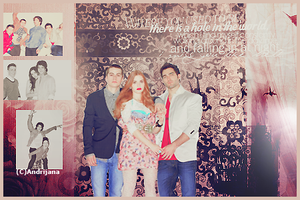 Teen Wolf banner by AnGel-Perroni