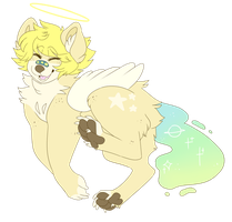 /Bean.Feral.Gift./ by ufohouse