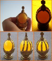 Mami's Soul Gem by TheAnna
