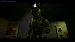 Two Evil Eyes Recreation #2 by TF541Productions