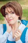 Belle [The Beauty and the Beast] by JulietGarcia