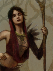 Morrigan by characterundefined