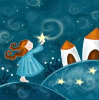 collecting stars by libelle