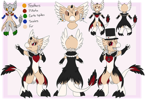 [Ref] Ava by Vaylore