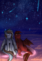 [PC] Sky Full of Stars by Hilis