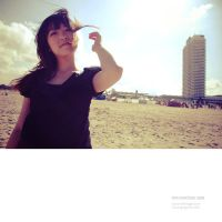 Summer in Travemuende I by cybercake
