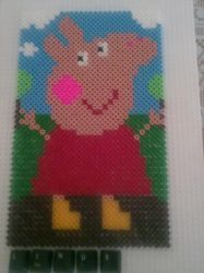 Peppa Pig by LinusGale