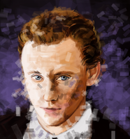 Damn You Hiddleston by flailingmuse