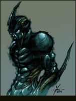 guyver by blackpoint