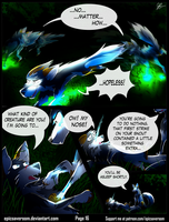 Fallen World - Page 16 - Unreal by EpicSaveRoom