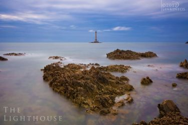 The Lighthouse by Linkineos