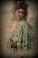the butterfly countess by Bohemiart