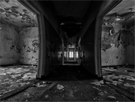 Hospital of the Transfiguration by ForrestBump
