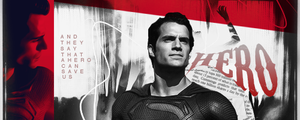 Man Of Steel by xloz91x