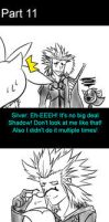Silvers Problem part 11 by idolnya