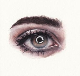 Eye37 by oksanadimitrenko