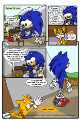 Sonic Boom - The Big Boom page14 by Amandaxter