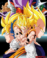 Dragonball Restoration by Brinx-dragonball
