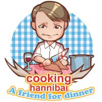_Cooking Hannibal_ by SerLuxfero