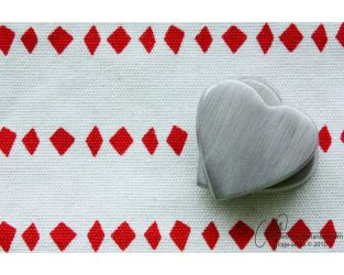 Hearts on the line by petrova