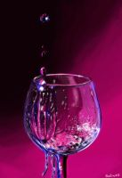 Glass by CeciliaGf