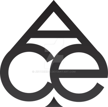 Ace Logo by jistheking