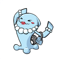 Ms. Wobbuffet