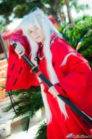 Inuyasha yet again by Foayasha