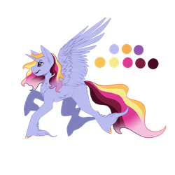 Grid Result for LynxeAdopts by VChart920