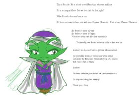 This is Piccolo... by shuu-bunni