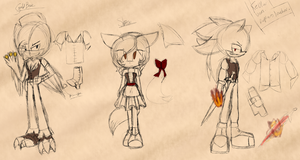 DMWK: Concept sketches by Nightshade-warroir