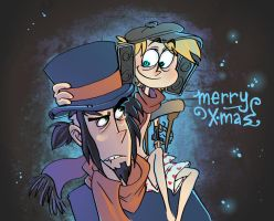 What the Dickens by real-faker