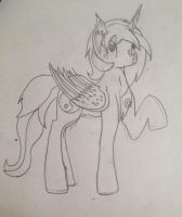 {REQUEST} Azure... or something xD by sparkIinq