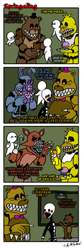 Springaling 68: The Good Old Days by Negaduck9