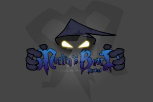Merlinsbeard Logo by Cydel
