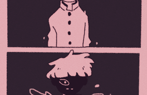 Mp100 spoilers// I am me. by iLee-Font