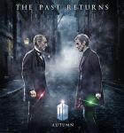 DOCTOR WHO SERIES 8 POSTER  THE PAST RETURNS 2 by Umbridge1986