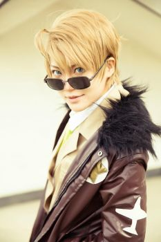 aph hetalia alfred by mianmian123