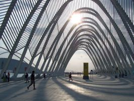 Olympic Facilities -3- by Korpsus