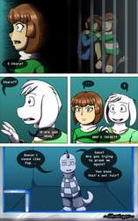 Curiousity Pg4 by GhostLiger