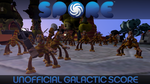 Spore UGS Title Card: Civilized by GBAura