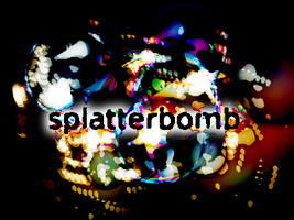 Splatterbomb by ToadsDontExist