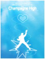 Champagne High by evenstarr