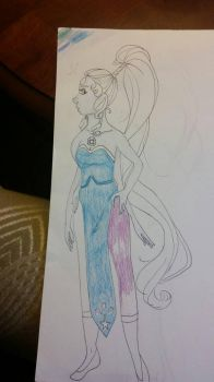 Opal  by rosesarered1