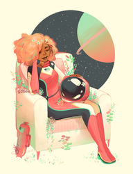 Astronature by GDBee