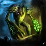 RIFT - Life Colossus by Iamgabouwness