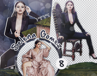 Png Pack 1127 // Selena Gomez by confidentpngs